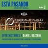 Logo EP|  Daniel Bozzani presentación de la orquesta de Lanús en el Teatro Roma por Radioa