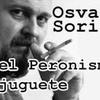 Logo Sobre Osvaldo Soriano - Reynal Sietecase recuerda su fecha de nacimiento