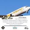 Logo FlyBondi dejó Palomar y opera desde Ezeiza: lo contó Lucas Marisi en #LaPatriaDeLasMoscas