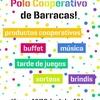Logo Octavio Barna Ferres de la #Cooperativa #LaTava nos cuenta sobre el evento de este fin de semana!