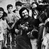 Logo A 46 años VICTOR JARA VIVE - ninguna dictadura callará sus canciones. Escuchalo hablando y cantando