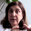Logo Cuarentena: ¿qué pasa a partir del lunes?  Angela Gentile, asesora del gobierno nacional.