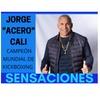 "Logo #SensacionPersonal con Jorge ""Acero"" Cali"