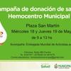Logo Títulos Urbanos - Hemocentro Municipal