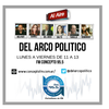 Logo DEL ARCO POLITICO  21/10/2019