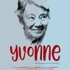Logo [NOTA] Marina Rubino, directora de la película Yvonne.