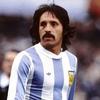 """Logo Leopoldo Jacinto Luque: """"Maradona te ayudaba hacer un gol y en la vida"""""""