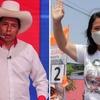 Logo Florencia Tursi habla con Ricardo Césari sobre el panorama electoral en Perú