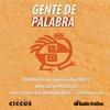Logo  GENTE DE PALABRA | Programa N° 6