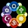 Logo #Conversatorio - Religión y sociedad