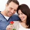 Logo Respeto , admiración y confianza en una relación