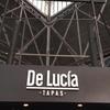 Logo Entrevista a Pedro Diciervo (De Lucía) desde el Mercado antiguo de San Telmo