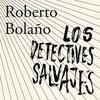 logo Los detectives salvajes de Roberto Bolaño