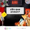 Logo #Segmentos LU14 ¿En que andan? con Denis Davies integrante de Falsa Cubana