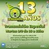 Logo Natalia Rodriguez conductora de SONIDOS MATINALES en el aire de La Milagrosa
