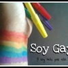 Logo SER y no parecer en LATITUD GAY