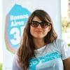 """Logo Delfina Rossi: """"Me gustaría que Mariana Triaca explique qué modelo de banca de desarrollo tiene."""""""