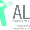 logo Soledad de ALPI @alpi_AC nos cuenta todo sobre #PremioBIENAL2017
