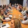 Logo #PARITARIAS | Gustavo Salcedo explica por qué UDOCBA rechazó la paritaria