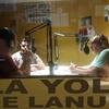 """Logo """"La Yoli de Lanús"""" Programa 83 en Megafón Radio FM92.1"""
