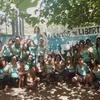 Logo Casa de Mujeres y Disidencias de Vientos de Libertad - columna de Género @BienestarUNLa