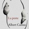"""Logo Editorial de Carlos Polimeni """"La peste y las ratas, pusieron de moda a Albert Camus"""""""