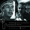 Logo Orlando Carriqueo | Werken del Parlamento Mapuche