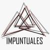 Logo IMPUNTUALES SONÓ EN EL FEDERAL ROCK DE RADIO NACIONAL ROCK 93.7