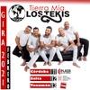 Logo 18-01-21 Entrevista con Sebastián López, de Los Tekis.
