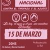 Logo 3er Ruidazo contra los tarifazos - Carlos Caffaratti - Apyme