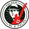 Logo @VolverNiAPalos T.2018 / Programa 11: #LaNuevaHora con @olympia.oy