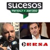 """Logo """"Son muchos los indicios que muestran que detrás de Ersa está Mestre"""" dice Santiago Gómez de ADN"""