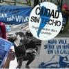 Logo #NotaDeVida en @lacasainvitaam750 en @radioam750. Hoy: Claudia Enrich