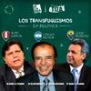 Logo Bajo la tiza: Transfuguismos en política