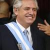 Logo Alberto Fernandez :Me preocupa el dolar a $127 pesos.Guillermo Barona