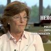 Logo Entrevista a Ines Ercovich, sobre violencia sexual y de genero contra las mujeres.