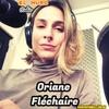 Logo ENTREVISTA: Oriane Fléchaire en EL MURO | Radio Atomika 29-3-20