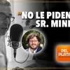 logo Editorial de apertura de Carlos Polimeni en #ElMediodíaDeDelPlata