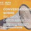 Logo Fernando A. López en #DameUnaSeñal #Conversatorio sobre Big Data y Datos Abiertos