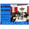 Logo #SensacionPersonal con Alfredo Olivera