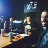 Logo PUSHIT @ Cubo Mágico por Radio Universidad 31/10/2018