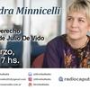Logo Entrevistamos a Alessandra Minnicelli
