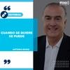 """Logo #EDITORIAL >> """"Cuando se quiere, se puede"""" Por: Antonio Novas - Radio 10"""