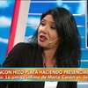 Logo #MomentoFarándula | El show de Zeta, la mejor amiga de Moria, que destrozó a Andrea Rincón