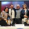 Logo Entrevista a Dra Eulalia Lascar y Lic Rodrigo Tezanos Pinto por el X Congreso de Cuidados Paliativos