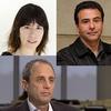 Logo Reinaldo, María O Donnell y Ernesto Tenembaum Los destacado del año. Semana 29/12/17 p2