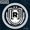 Logo #Jugo de Cemento - Bajo Sonidos: Romanes