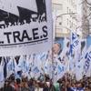 Logo Hugo Lizarraga referente FetraEs La Plata