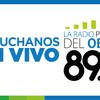 Logo Nota Pablo Molina - estacion ituzaingo 04-03-2016 - 89.3 la Radio Publica del Oeste