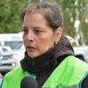 Logo #EntrevistaLU14 María Sanz- Subsecretaria de la Agencia Provincial de Seguridad Vial.